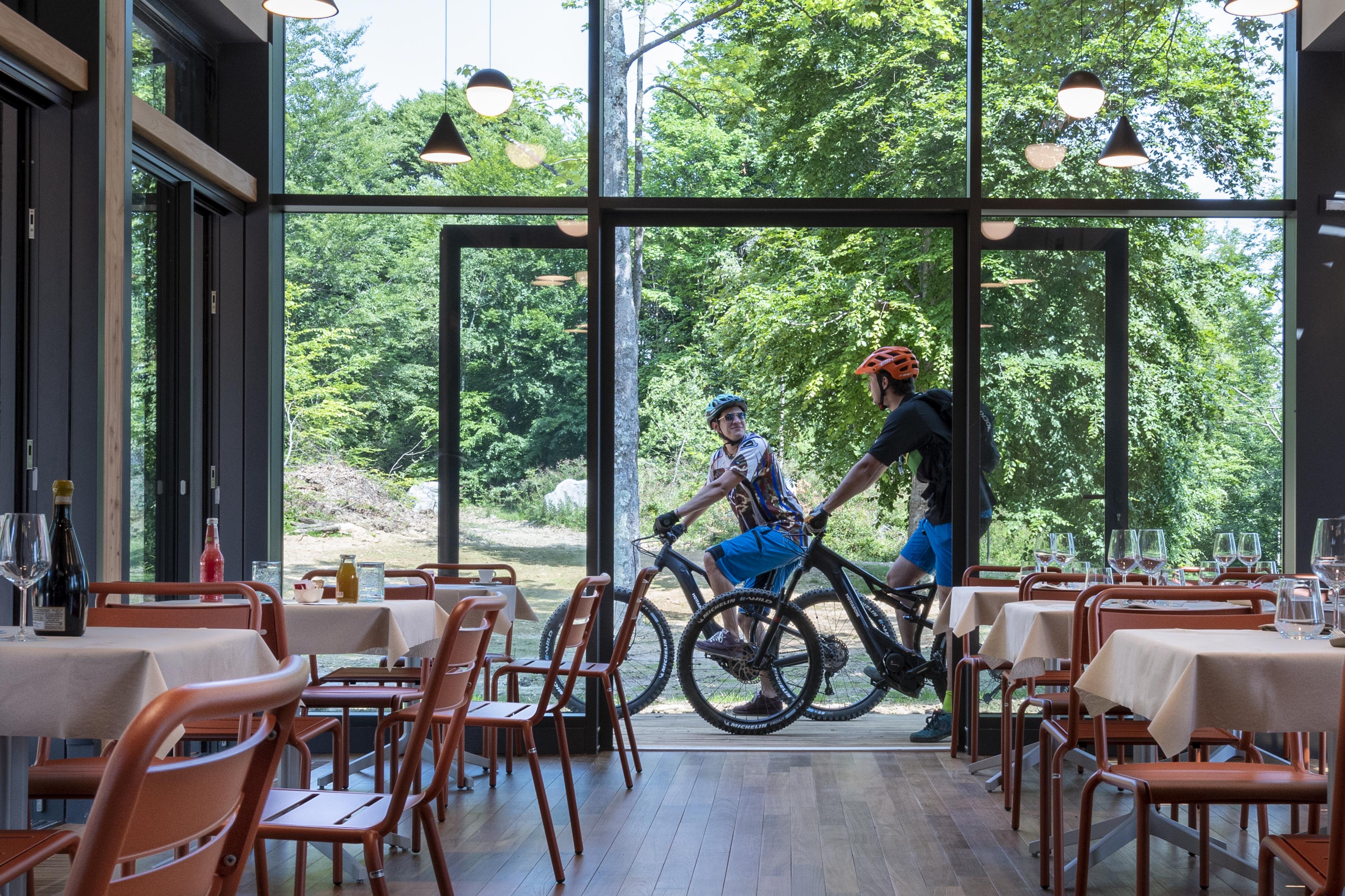 Da sabato 4 luglio torna il bike rent al BAR STAZIONE