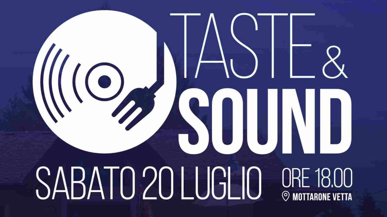 Taste&Sound | Sabato 20 luglio Rifugio Genziana