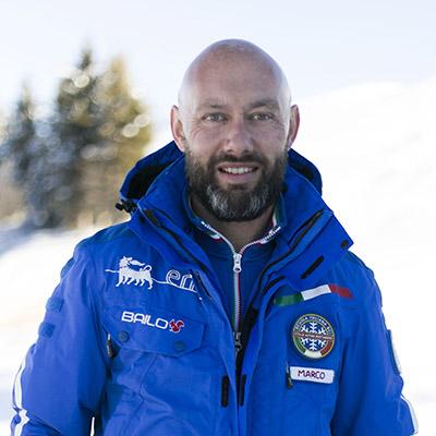 Marco Caser