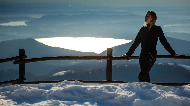 SKI EXPERIENCE sulla neve del Mottarone