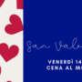San Valentino, fuga gourmet in vetta al Mottarone