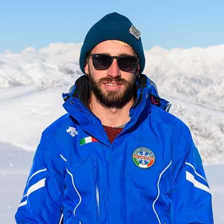 Kevin scuola sci stella alpina