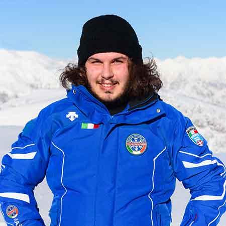 Fugagnoli Maestro di sci Stella Alpina
